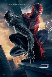 蜘蛛侠3-西城区第一图书馆
